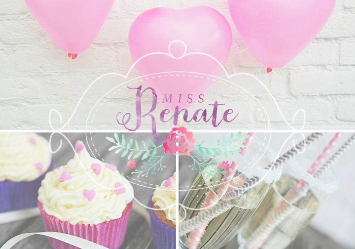 Welkom op Miss Renate.nl!