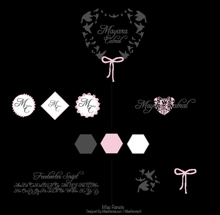 Logo Design Project: Mayara Cabral
